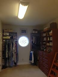 what the best lighting is for a dressing room i know that i want true color from the fixture but i dont know what that is anymore best lighting for closets