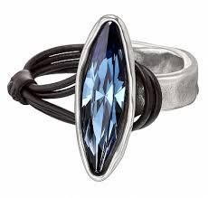 Купить <b>Браслет</b> «Night vision» Синий ручной работы в бутиках ...