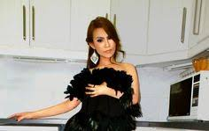 makeup and hairstyle for chinese oriental las in london by james adisai makeup artist london