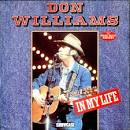 In My Life album by Don Williams