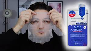 MEDIHEAL <b>N.M.F Ampoule Mask</b> Review   THE BEST SHEET ...