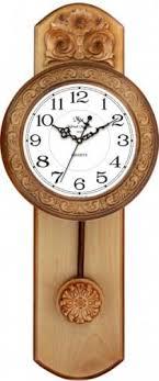 Эссе 12058А14 с маятником У Михаил Москвин <b>настенные часы</b> ...