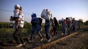 Resultado de imagem para imigrantes sirios  fotos