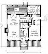 High Quality Creole House Plans   French Creole Cottage House        High Resolution Creole House Plans   Creole Cottage House Plans