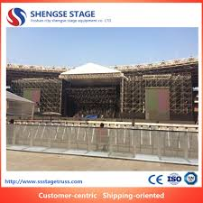 China <b>High Quality Aluminum Metal</b> Sport School Concert Event ...