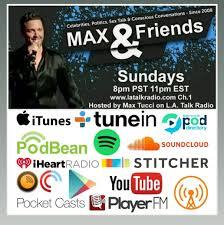 MAX & Friends