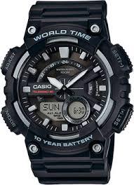 Наручные <b>часы Casio</b> Ana-Digi. Оригиналы. Выгодные цены ...