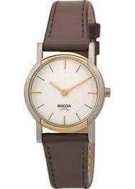Наручные <b>часы Boccia</b>. Оригиналы. Выгодные цены – купить в ...