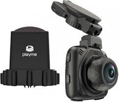 Купить <b>Видеорегистратор</b> с радар-детектором <b>Playme MAXI</b> GPS ...