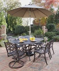stunning terrace exterior deco integrate dazzling outdoor wrought iron patio furniture black wrought iron patio