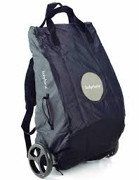 <b>Сумка для перевозки</b> колясок Babyhome Travel bag: купить в ...