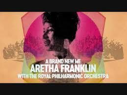 <b>Aretha Franklin</b> - Think with the <b>Royal Philharmonic</b> Orchestra ...