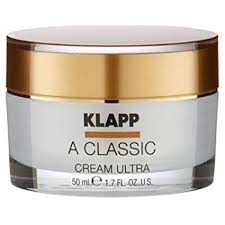 <b>Klapp A Classic</b> Cream Ultra 50 ml: Amazon.in: Beauty