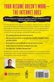 f ck your resume the revolutionary guide to getting hired in the f ck your resume the revolutionary guide to getting hired in the digital age jeremy dillahunt 9781943451241 com books