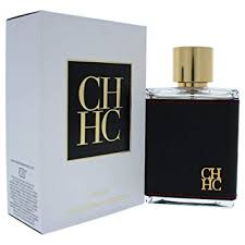 CH by Carolina Herrera for Men - 3.4 oz EDT Spray ... - Amazon.com