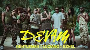 <b>Gentleman</b> x Luciano x Ezhel - DEVAM (Official Video) - YouTube
