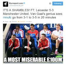 Manchester United virals: internet responds to calamitous ... via Relatably.com