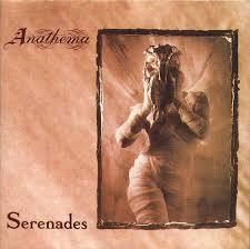 <b>Anathema</b> - <b>Serenades</b> (1993, CD)   Discogs