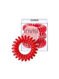 Резинка-браслет для волос invisibobble Raspberry Red ...