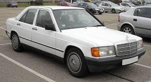 <b>Mercedes</b>-<b>Benz W201</b> - Wikipedia