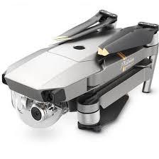 <b>DJI Mavic Pro Platinum</b> 4K Drone with Fly More Combo CP.PT ...