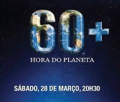 Hora do Planeta 2020: Avis apaga as luzes em locais emblemáticos