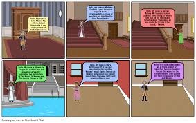 enlightenment comic strip storyboard by mdale choose how to print this storyboard