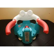 Стульчик для купания <b>Ok</b> Baby Crab (Краб) | Отзывы покупателей