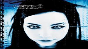 <b>Evanescence</b> – <b>FALLEN</b> - Album Full - YouTube