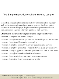 telecom implementation engineer sample resume sample resume cfo telecom implementation engineer sample resume telecom implementation engineer sample resume