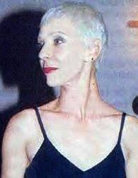 La madre di Keanu Reeves, la costumista Patricia Taylor