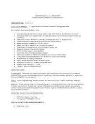 sample recommendation letter head nurse letter nursing job  sample recommendation letter head nurse letter nursing job