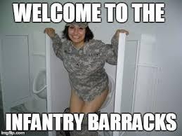 Most 'politically incorrect' military memes via Relatably.com