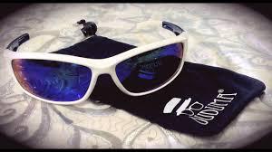 Duduma <b>TR90</b> water <b>sport sunglasses</b> review - YouTube