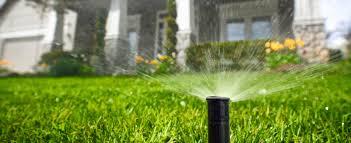 Image result for having a sprinkler system installed is an investment