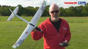 <b>XK A800</b> powered RC Glider (EASY TO FLY and CHEAP TO BUY ...