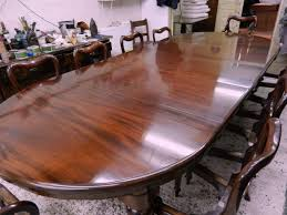 dining tables rooms extending mahogany large antique mahogany dining table  metre late th century oval formed