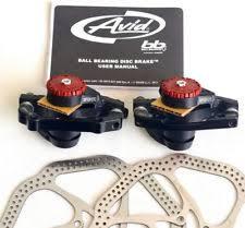<b>Avid</b> Brakes for Folding Bike for sale | eBay