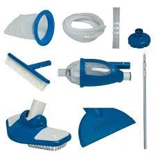 Intex <b>Набор</b> для чистки <b>бассейна</b> 28003 — купить по выгодной ...