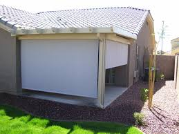 awning alumawood covers retractable security pull down carport screens furthermore rv c er room additions