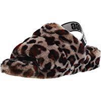 Amazon Best Sellers: Best <b>Women's Slide Sandals</b>
