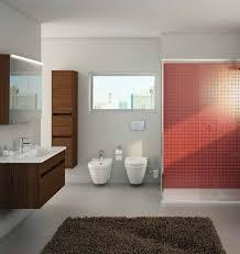 Проектные решения от <b>VitrA</b>. Ванные комнаты