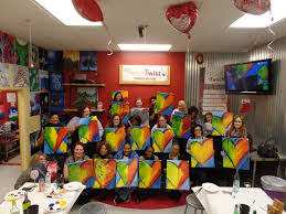 painting a twist liverpool ny yp com
