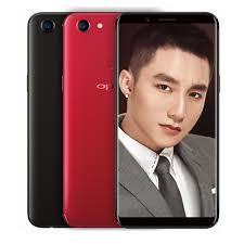 OPPO F5 6GB RAM - điện thoại tràn viền tuyệt đẹp | Fptshop.com.vn