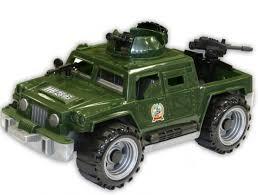 <b>Боевая машина Нордпласт</b> Дозор 240 Артикул 295011 купить ...