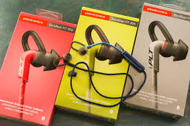 <b>Plantronics BackBeat Fit</b> 300 review: Comfy but flawed headphones ...