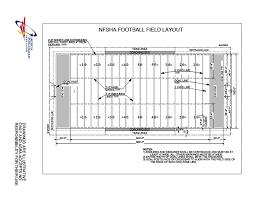 synthetic turf field construction buyer    s guide   asbancaa field hockey field layout
