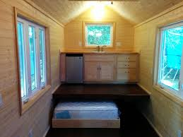 Small Picture Tiny House without a loft Bed on the ground floor Tiny House
