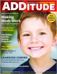 Parents  Help ADHD Children Do Homework   Attention Deficit     ADDitude Magazine