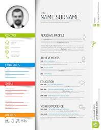 music business resume sample customer service resume music business resume create your resume teaching kids business vector mini st cv resume template light color